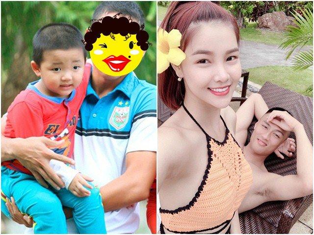 Mặc kệ ai ly hôn, làng bóng Việt vẫn có 5 tổ ấm hạnh phúc, số 1 cực đại gia