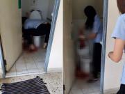 """Bà bầu - Vô tư làm """"chuyện ấy"""", chàng trai giật mình lên chức bố sau tiếng hét trong phòng tắm"""