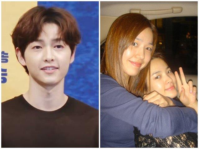 Quên Song Joong Ki đi, Song Hye Kyo giờ đang mong nhớ người khác