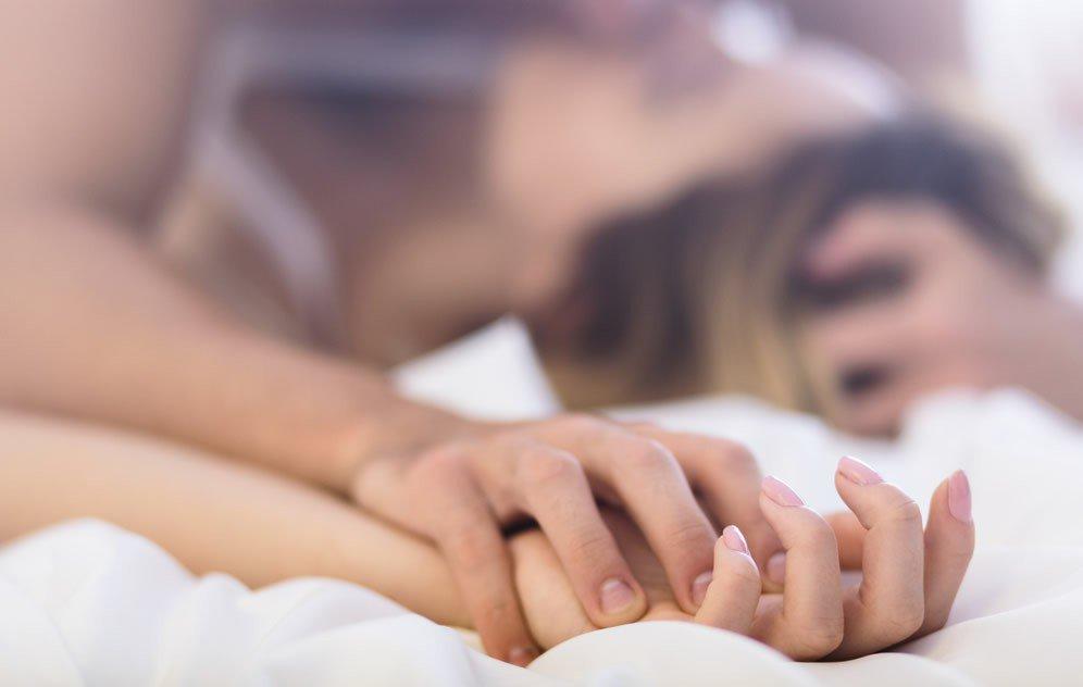 Hóa ra đây là khung giờ vàng trong ngày mà con người có ham muốn tình dục cao nhất