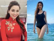 """""""Top 20 gương mặt đẹp nhất thế giới"""" tự ái vì bị chê sồ sề khi đứng cạnh Phạm Hương"""