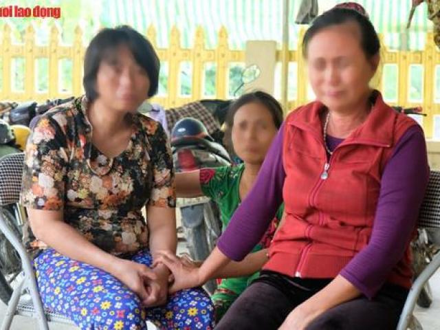 Lời kể của người phụ nữ trở về sau 25 năm bị bán làm vợ chui ở Trung Quốc
