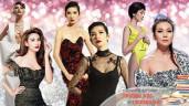 Thanh Hằng, Xuân Lan, Hoàng Yến: Những bậc thầy model của làng thời trang Việt Nam
