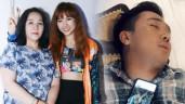 Tiết lộ những buổi hẹn hò thâu đêm của Hari Won, mẹ ruột cô sợ Trấn Thành đột quỵ