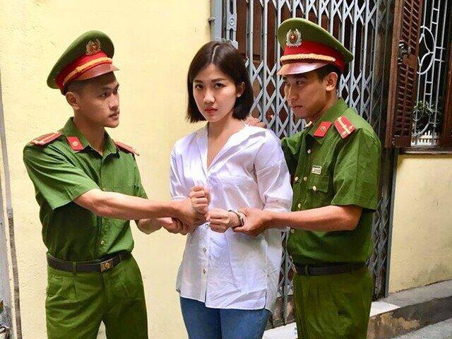 Lương Thanh hé lộ cái kết thảm của Trà tiểu tam trong Hoa Hồng Trên Ngực Trái?