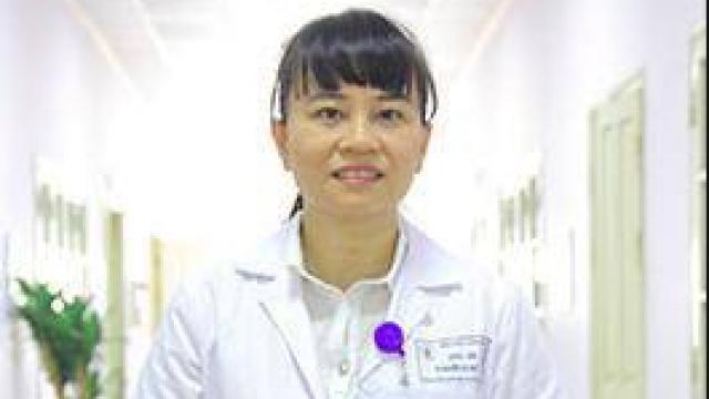 Ths.BS Nguyễn Thị Ngọc Bích