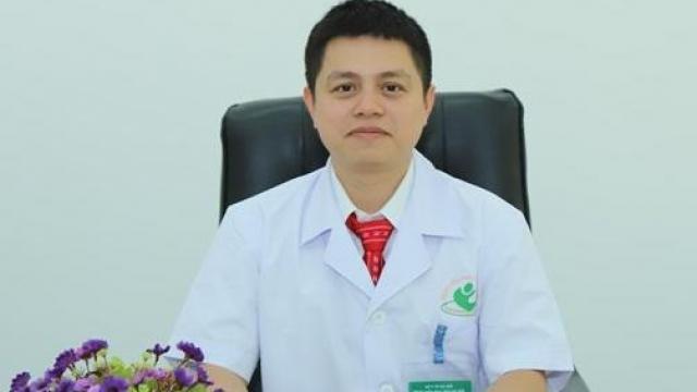 Ths.BS CKII Nguyễn Công Định