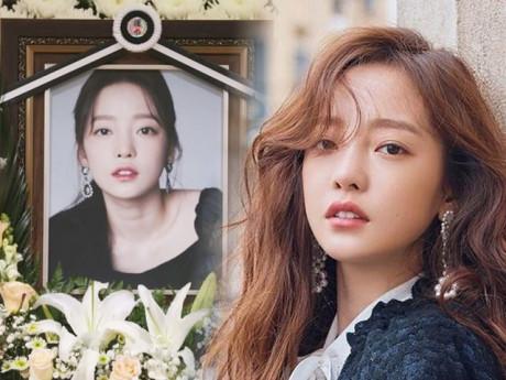 Ngôi sao 24/7: Quyết định bất ngờ của cảnh sát Hàn về việc khám tử thi Goo Hara