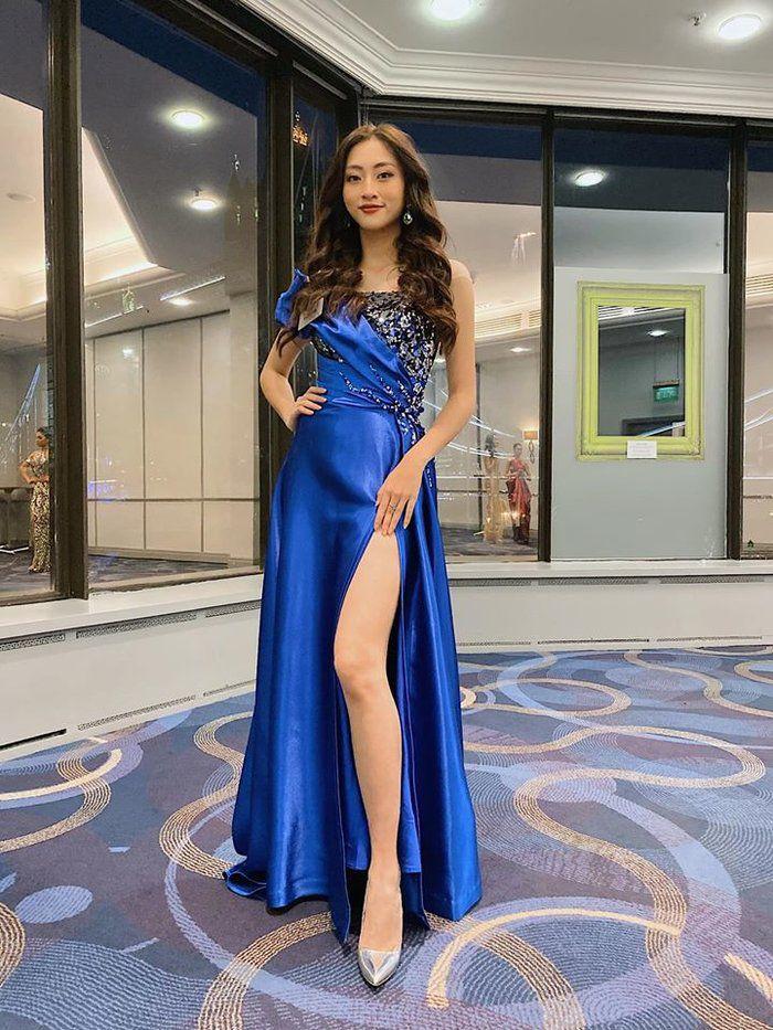 Hội mỹ nhân sở hữu đôi chân dài nhất Vbiz: Thanh Hằng vụt hạng 1, Thùy Linh là trùm cuối