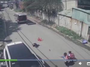 Diễn biến mới vụ xe đưa đón học sinh làm rơi 3 trẻ ở Đồng Nai