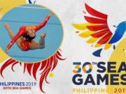 Tin tức - Bị nghi không còn trong trắng, nữ vận động viên bị cấm tham sự SEA Games 30 ở Philippines