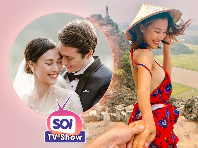 Cô dâu hot nhất showbiz Việt tháng 12: Từng làm triệu người xúc động chỉ bằng một bài thuyết trình!
