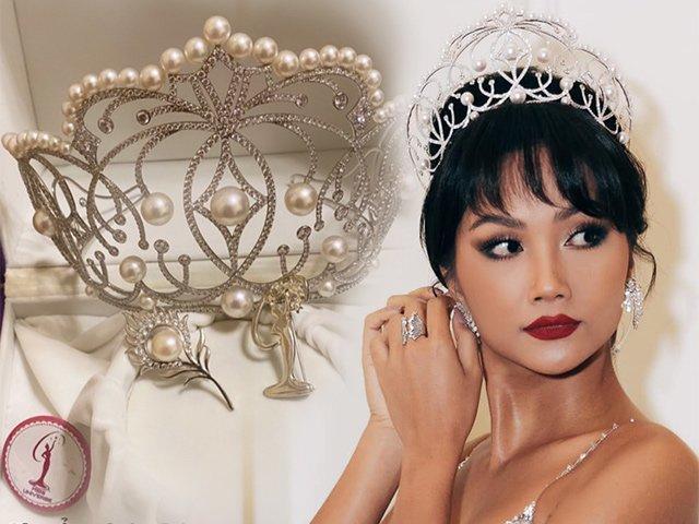 1 tuần trước khi hết nhiệm kỳ Hoa hậu, HHen Niê chuẩn bị cất vương miện vào tủ