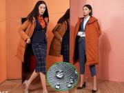 Thời trang - Trang phục chất liệu Nano: Công nghệ 5 trong 1 cho những nàng công sở bận rộn