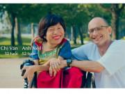 Eva tám - Phim ngắn của PNJ về tình yêu người phụ nữ ngồi xe lăn lay động hàng triệu trái tim
