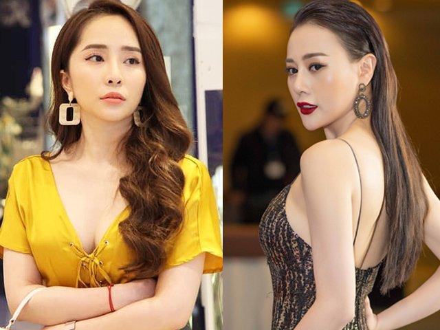 Tiểu tam mặt dày nhất màn ảnh Việt 2019: Ngao ngán diễn viên đam mê làm người thứ ba