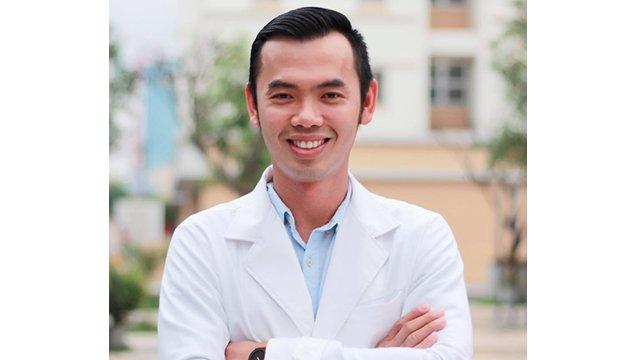Bác sĩ Thân Trọng Thạch