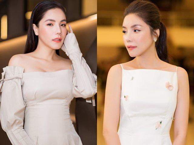 Sau hơn 2 năm ở ẩn, Kiwi Ngô Mai Trang tái xuất với album Thuyền tình trên sóng