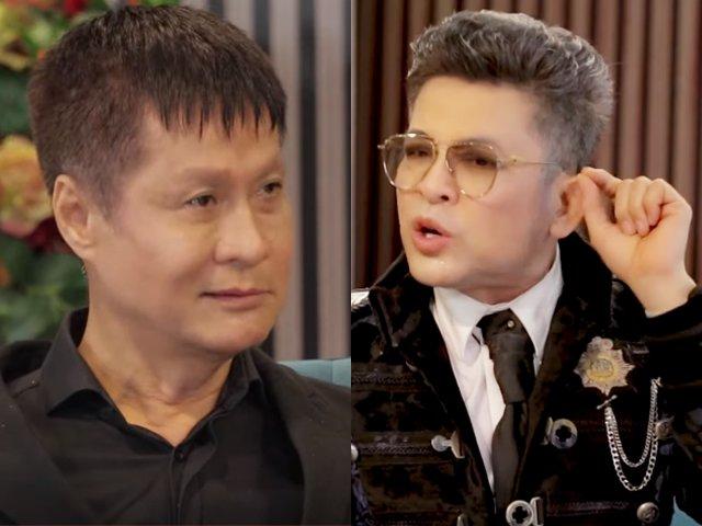 MC Thanh Bạch chê Lê Hoàng giọng nói bẹt, ngoại hình xấu vẫn được mời làm MC truyền hình