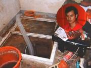 Tin tức - Chồng đào hầm, bắt nhốt 6 phụ nữ mà vợ không biết gì, cuối cùng nhận cái kết xứng đáng