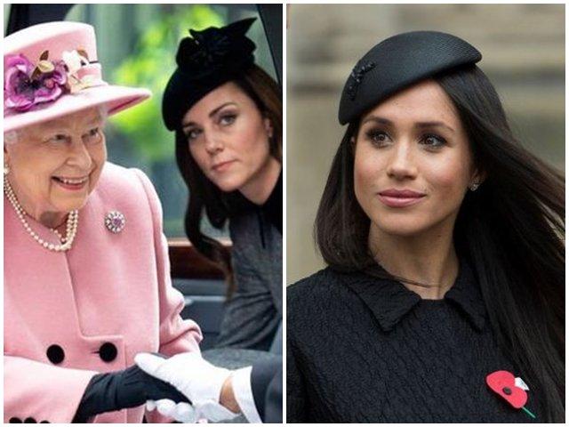 Không phải Meghan, Công nương Kate mới là cháu dâu mà Nữ hoàng Anh tin tưởng nhất