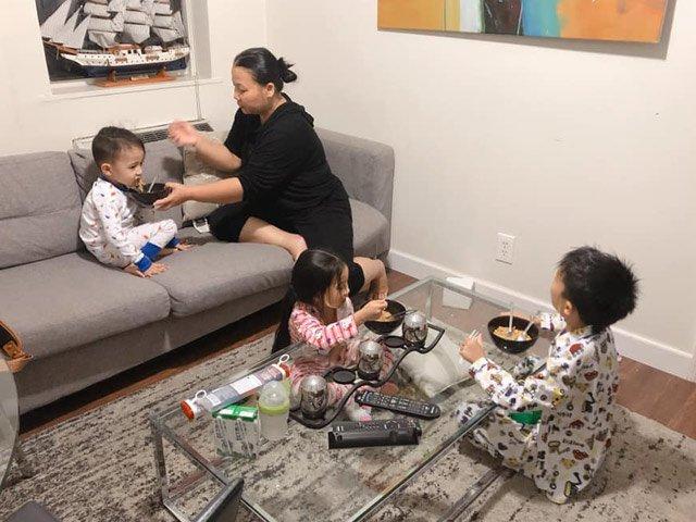 Ốc Thanh Vân 10 năm chưa phải thay vú em, cho bảo mẫu đi du lịch nước ngoài thường xuyên