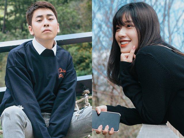Osad kết hợp cùng streamer Fanny và 2 nghệ sĩ Hàn quen thuộc với khán giả Việt