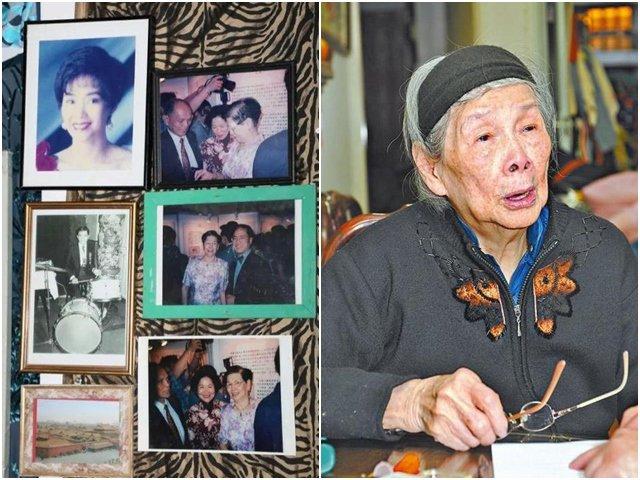 16 năm sau khi Mai Diễm Phương qua đời, mẹ cô vẫn hút máu đứa con đã mất