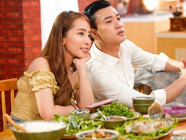 Vào bếp nấu ăn cho Quỳnh Nga, Quốc Trường bị tình cũ nhận xét sẽ còn ế dài dài