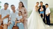 Mối quan hệ thật sự giữa Giang Hồng Ngọc và con trai riêng của chồng mới cưới