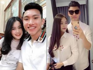 Nghề nghiệp của dàn bạn gái cầu thủ Việt Nam:Bán hàng online, làm bà chủ, sắm xế hộp tiền tỷ
