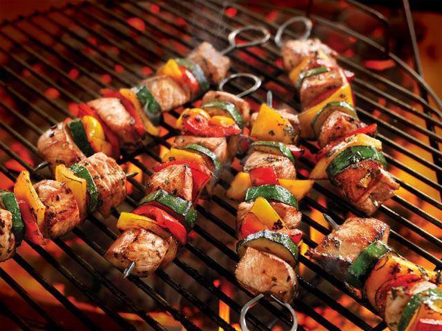 Thuộc lòng 6 công thức ướp thịt nướng chuẩn nhà hàng, nấu món nào đảm bảo ông xã cũng mê