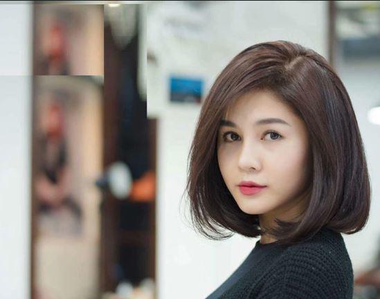 Những kiểu tóc ngắn đẹp 2021 được yêu thích nhất - 1
