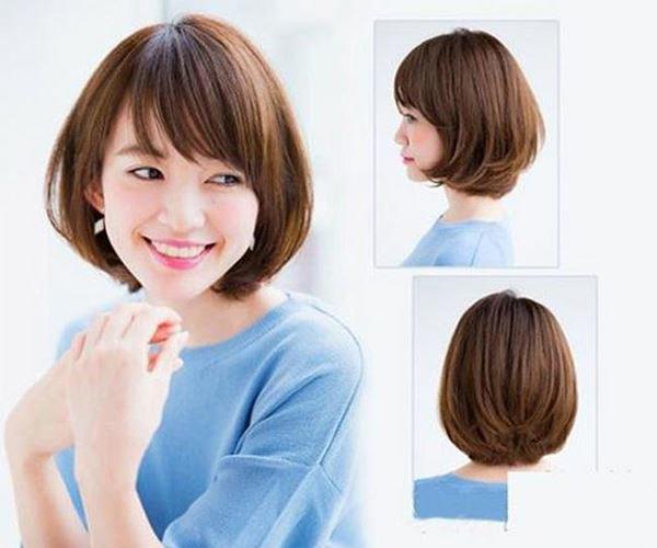 Những kiểu tóc ngắn đẹp 2021 được yêu thích nhất - 11