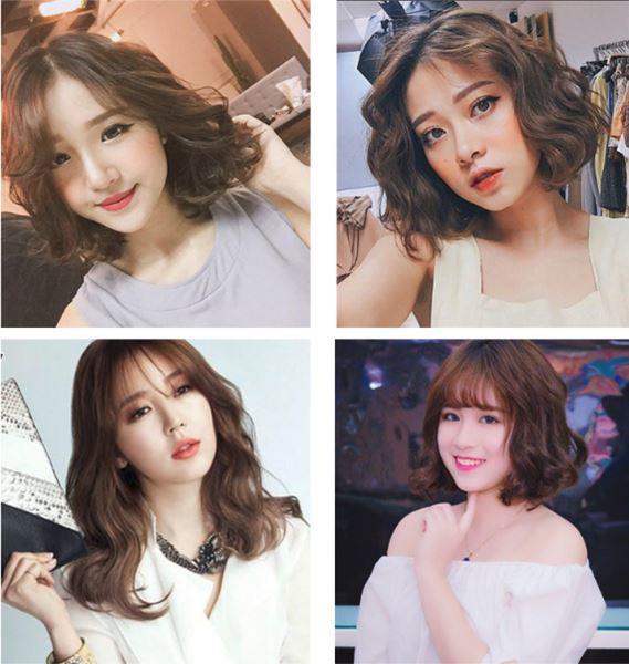 Những kiểu tóc ngắn đẹp 2021 được yêu thích nhất - 17