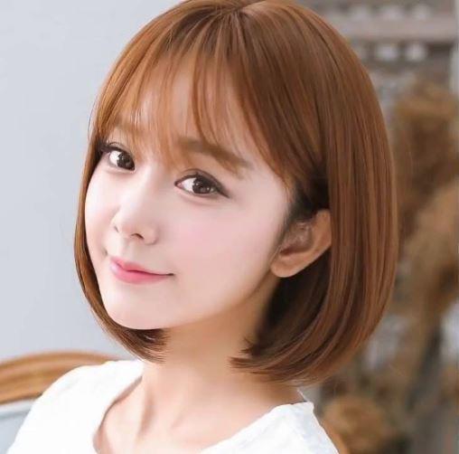 Những kiểu tóc ngắn đẹp 2021 được yêu thích nhất - 3
