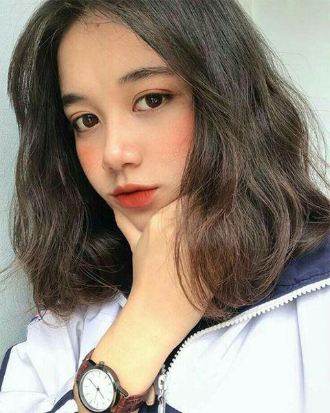 Những kiểu tóc ngắn đẹp 2021 được yêu thích nhất - 37