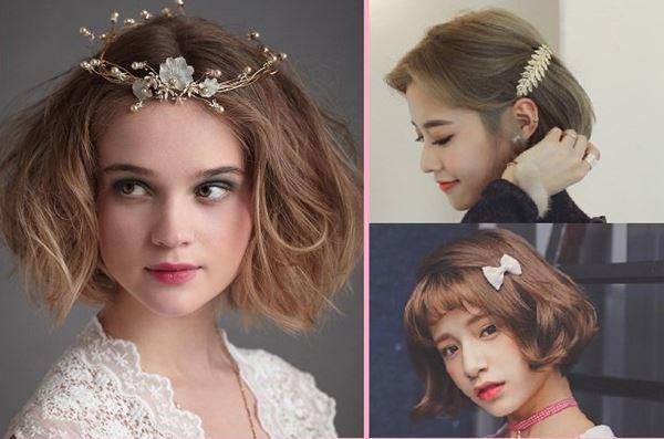 Những kiểu tóc ngắn đẹp 2021 được yêu thích nhất - 42