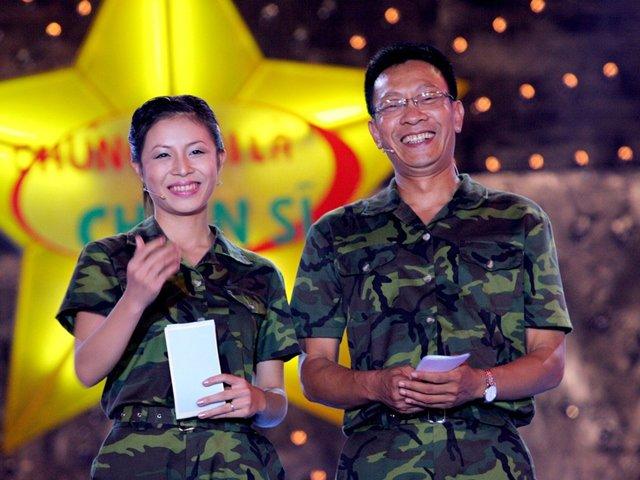 MC Hoàng Linh chia sẻ xúc động khi Chúng tôi là chiến sĩ dừng lại sau 13 năm
