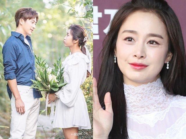 Ngôi sao 24/7: Em trai Kim Tae Hee kết hôn, cô dâu không thua kém gì chị gái chồng