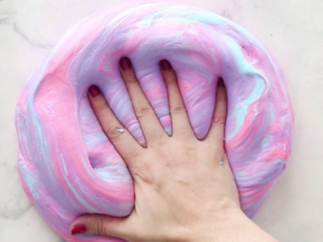 Chuyên gia lên tiếng về Slime – đồ chơi nhào nặn của trẻ có thật sự độc hại?