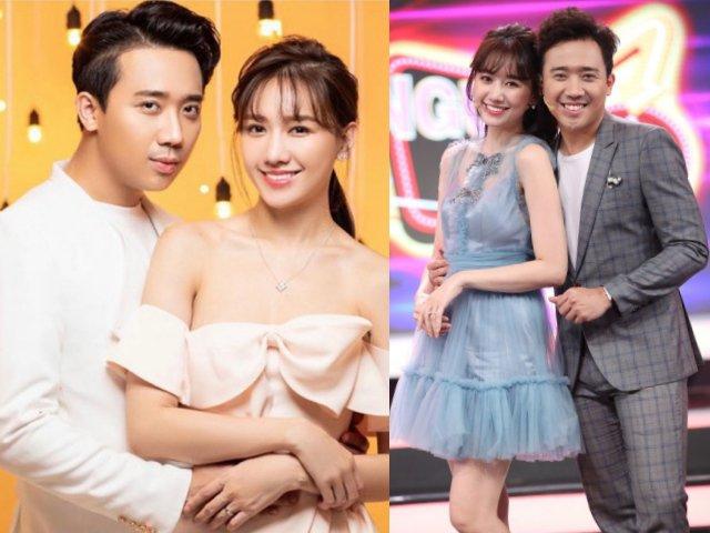 Nhìn lại 3 năm kết hôn thấy Trấn Thành xứng danh chồng chuẩn mực, Hari Won đã quyết định đúng