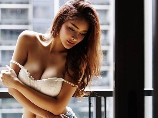 Những nữ MC sở hữu nhan sắc nóng bỏng nhất nhì châu Á