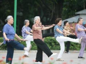 Để vận động linh hoạt hơn, người cao tuổi cần phải đặc biệt chú ý những điều này?