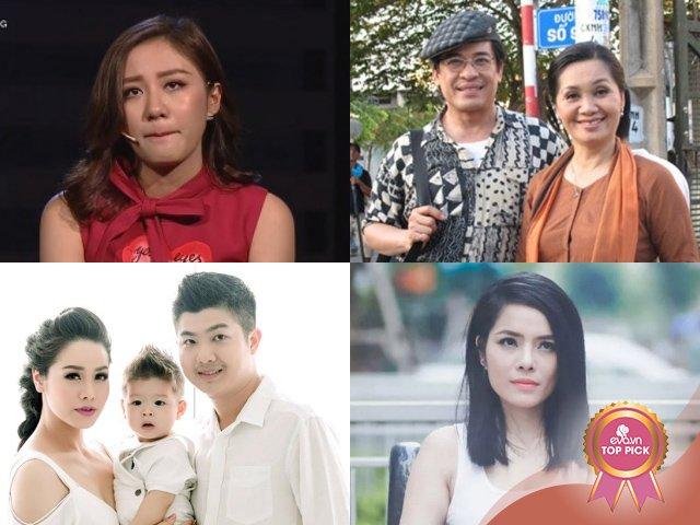 5 ồn ào đời tư sốc nhất năm 2019: Sự cố của Văn Mai Hương khiến công chúng sững sờ