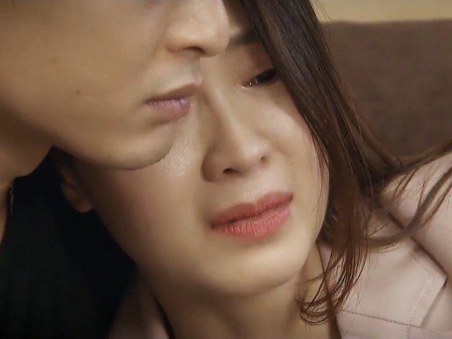 Khuê (Hoa Hồng Trên Ngực Trái) bật khóc với Bảo: Đã bao giờ em được lựa chọn?