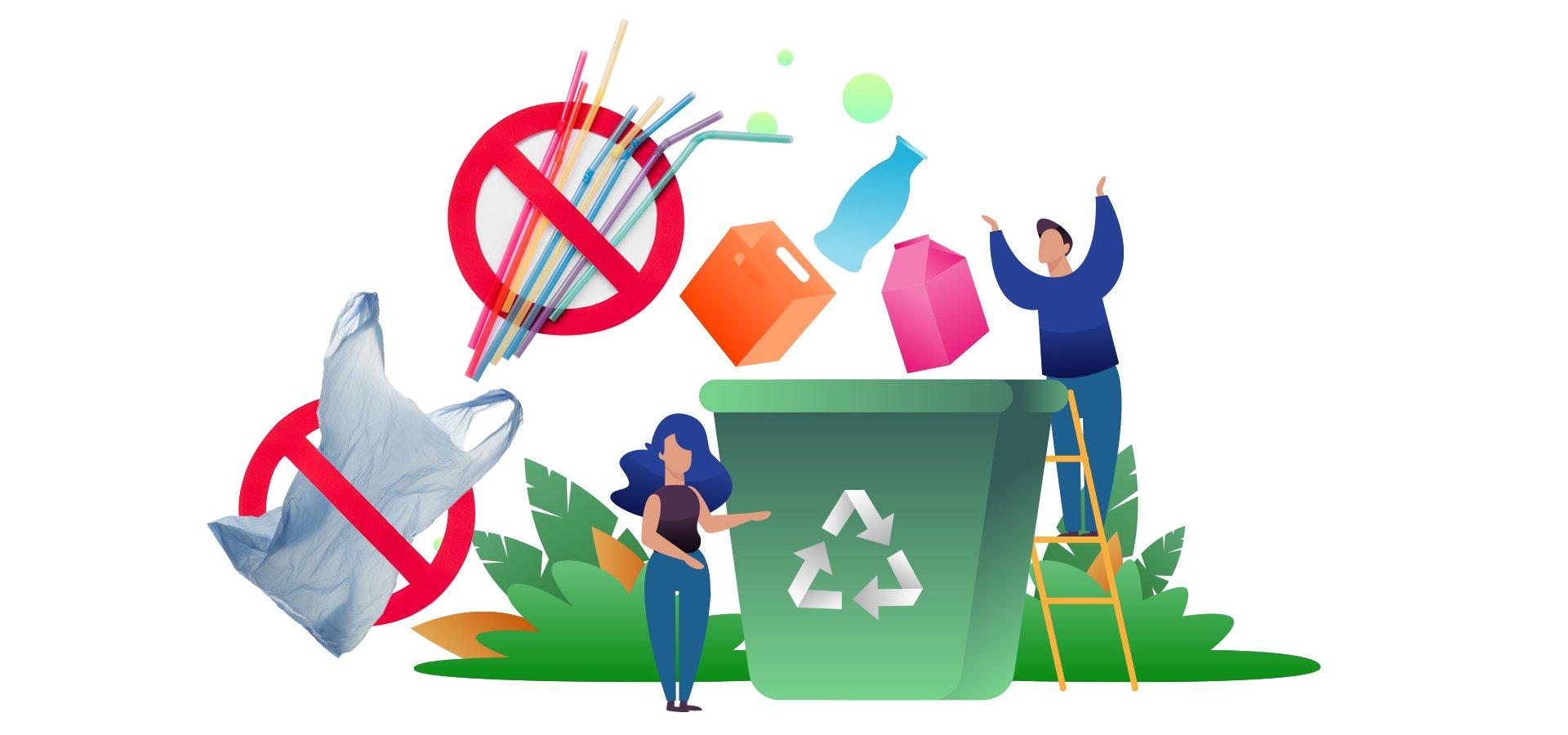 5 xu hướng tiêu dùng nở rộ năm 2019: Chiến dịch giảm nhựa nhận được sự quan tâm lớn - 4