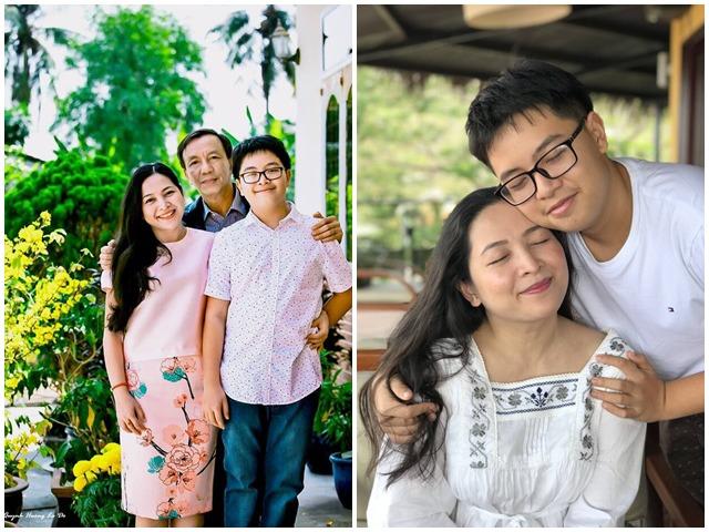 MC Quỳnh Hương gặp chồng năm 7 tuổi, đấu tranh cưới bằng được và cái kết