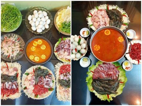 Mẹ đảm mách cách nấu nước lẩu Thái đỏ đẹp mà không cay từ quả này!