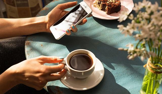 Uống cafe có tốt không? Uống cafe có nổi mụn không? - 4